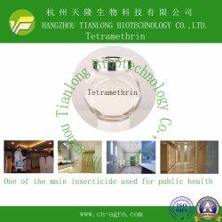 Insecticida Tetramethrin preferenciales de precio (95%TC)