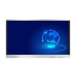 Escola de preço de fábrica televisão interactiva de ecrã táctil da placa inteligente