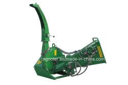 Горячие продажи древесины, утвержденном CE измельчитель для трактора