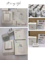 USB-C 18W Typ-c Palladium-Aufladeeinheit 5V 3A oder 9V 2A Palladium-Energien-Adapter-Aufladeeinheit für iPhone 11 Aufladeeinheit für Huawei/Xiaomi/Samsung