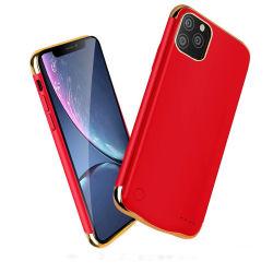 Caso de potência para iPhone 11 Caixa da Bateria para iPhone 11 caso de carregamento da bateria de backup