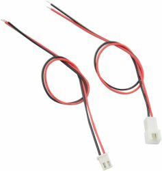 Kundenspezifische Abstand-Kabel-/Molex-Verbinder-/Jst Verbinder-Kabel