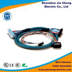 OEM ODM 맞춤형 자동 전기 커넥터 와이어 하니스