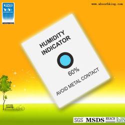 PCB de 1 punto indicador de humedad
