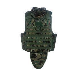 Armadura completa/Colete Balísticos Polícia Militar/Bulletproof Vest armadura corporal