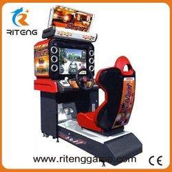 Arcade Game Racing Car Driving Simulator per Game Center