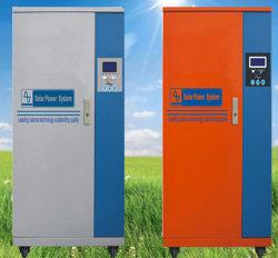 Hot Sale 1 W 2 W 3 W 4 kw 5 kw 6 kw zonne-energie Systeem