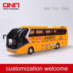 El 1 de 36 Escala Kinglong Modelo Bus Bus Kinglong regalos, decoración Juguetes