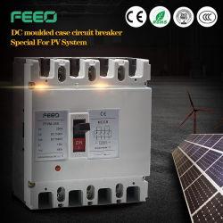 L'énergie photovoltaïque disjoncteur boîtier moulé MCCB 2000A