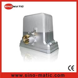 機密保護のアクセス制御自動スライド・ゲートオペレータ