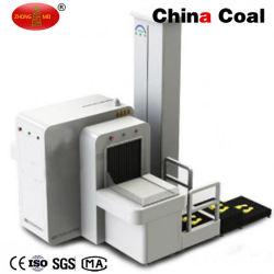 Ce сертифицирована Double-Channel рентгеновского всего тела или металлической безопасности инспектора