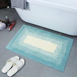 Konkurrenzfähiger Preis-umweltfreundliches Teppich-Bad-weiches Matten-Set