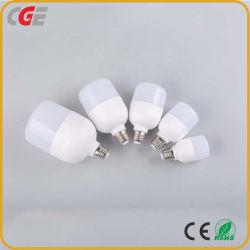 Las bombillas bombilla LED 5W 40W 50W 60W E27 gran cantidad de lúmenes Lámpara de tornillo estándar a nivel mundial