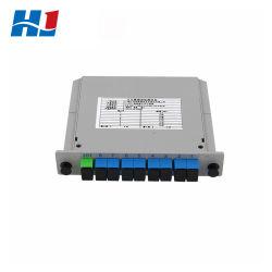 Type 1 SC/APC LGX van de Vezel van de douane het Plastic: 12 PLC Splitser