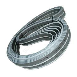ملف شفرة المنشار للحزام البيماجنتي 343X1.1مم B2000 للبصير ألومنيوم وألومنيوم