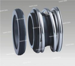 Burgmann Mg1 Mechanical Seal, Pump Mechanical Seal, below Mechanical Seal, Cartridge Mechanical Seal, Water Pump Seal, Hydraulic Seal, Auto Parts, Gask, Silicon