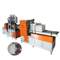 Высокая эффективность фильтр HEPA/членов ОЮЛ Pleating оборудование мини Pleat фильтра HEPA Pleater машины