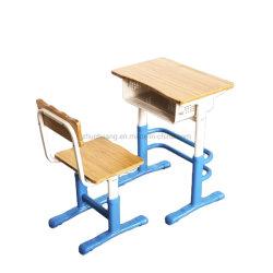 Enfants Les enfants Bureau de dessin Chairssal Étude d'apprentissage du jeu de tables et de président