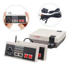 Super Retro Minispiel-Download-Mikrocontroller Handelsfernsehapparat-Videospiel-Station Console Juegos De Consola des griff-8 des Bit-8bit 620
