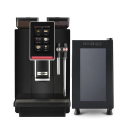coffee Minibar 박사 매일 산출 증기 지팡이를 가진 상업적인 자동적인 귀중품 상자 제작자 기계 200의 컵