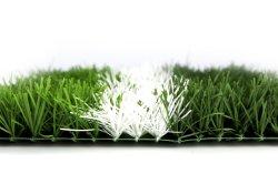 フットボール競技場のための環境に優しい50mmの山の高さの人工的な草