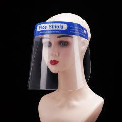 Pronto para envio de segurança leve Splash plástico de proteção