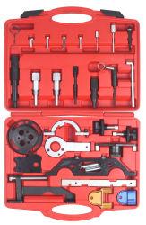 أدوات الإصلاح التلقائي لمجموعة أدوات التوقيت الخاصة بالأوبال / فوكسهول (GM)