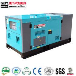 De Generator van de ElektroApparatuur van de Motor van drie Cilinder 10kw 12kw 16kw