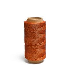 نيلون 66 ملتوي عالي الشفافية Yarn للبيع الساخن من النايلون لمدة أنبوب مطاطي