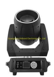 Индикатор Sharpy 90W со светодиодной подсветкой кольцо перемещение светового пучка освещения головки блока цилиндров для освещения сцены