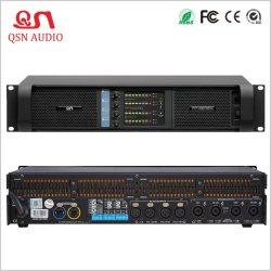 직업적인 DJ 장비 디지털 실험실 Gruppen 사운드 시스템 직업적인 오디오 전력 증폭기 (FP10000Q)