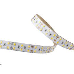 Теплый белый свет 3000K гибкая лампа индикатора 5630-120газа с маркировкой CE&RoHS