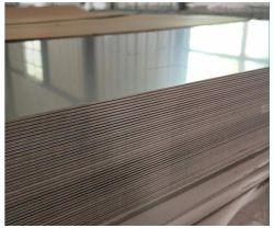 Nepal 321 Hoja de acero inoxidable usado como infraestructura SUS321 laminado en frío fina lámina de acero inoxidable