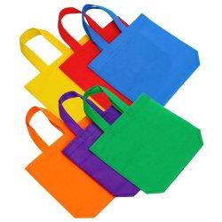 중국 공장 특별 판촉 라이스화 PP 비 우븐 쇼핑 토테 슈퍼마켓 가방