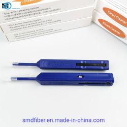 LC/Mu Faser-Optikverbinder-Reinigungsmittel für Telekommunikationsnetz und LAN