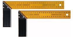 Règle de type L essayer carré de l'angle des outils de mesure