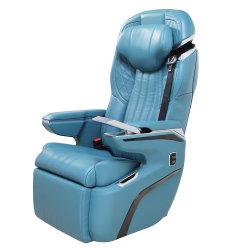 Jyjx085 siège de voiture de luxe en cuir pour bus Van Coaster Hiace Sprinter Viano Alphard Caravelle