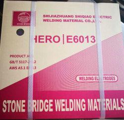 英雄E6013石造り橋ブランドの工場直接供給