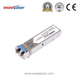 Modulo a fibre ottiche multimodale LC 10g SFP+ CWDM 40 km