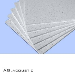 AG Acoustic New Pop Ceiling Product Sound Insulation Mineral Fiber Panel
