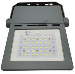 80W proyector LED White-Blue PLC conectado el cambio de color de luz LED inteligente regulable con Meanwell / Controlador de pH para Barco Barco buque Puerto de Mar baraja la construcción de barcos