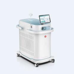 Equipamentos médicos Quadro 120W Urologia Cirurgia a laser de Hólmio Próstata para tratamento de pedra
