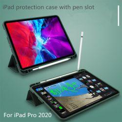 """La pleine protection de l'iPad en cuir de PU COUVRIR Tablet cas pour l'iPad PRO 11''12,9''9.7''10,2''10,5"""""""