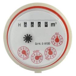 Plástico Lsy Dry medidor de água 20mm