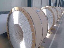 ألومينيوم-سيليكون Coated Steel Alu Silicon Steel Coils الورق أسطوانات Sililcon