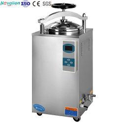 35L/50L/75L/100L LCD-scherm Automatisering Veiligheid Medische verticale druk stoom autoclave Sterilisator