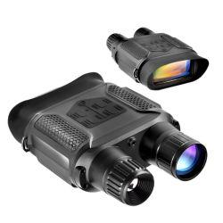 Фотографии и видео режимы Zoom Ик 850нм дальнего радиуса действия с большим экраном в бинокль ночного видения