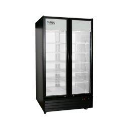1000L frigorifero del dispositivo di raffreddamento di vino di altezza 2020mm per il refrigeratore delle bevande
