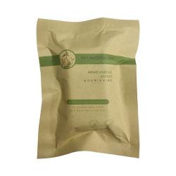 Belleza orgánica personalizado Mini Baño de invitados de fragancias jabón antibacterial
