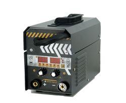 ماكينة لحام العاكس الرقمية IGBT/MMA المزودة بدرع غاز ثاني أكسيد الكربون